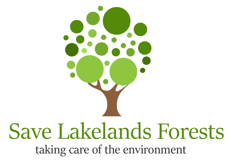 Save Lakelands Forests